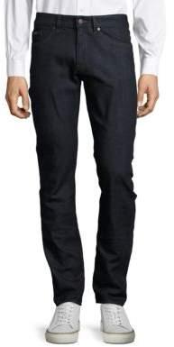 BOSS GREEN Delaware Dark Wash Jeans