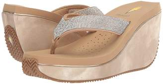 Volatile Erie Women's Wedge Shoes
