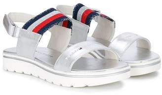 0d61de8dc157 Tommy Hilfiger Shoes For Girls - ShopStyle UK