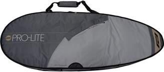 Pro Lite Pro-Lite Rhino Single/Double Travel Surfboard Bag - Fish