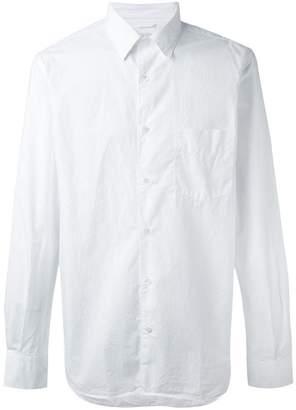 Aspesi chest pocket shirt