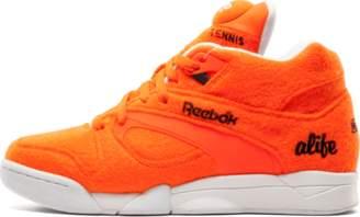 Reebok Court Victory Pump Alife - 'Alife' - Orange/White