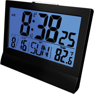 Coby Awake Digital Alarm Clock