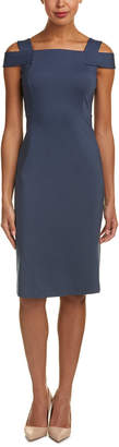 Lafayette 148 New York Sheath Dress