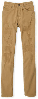 7 For All Mankind Boys 8-20) Slim Straight Leg Pants