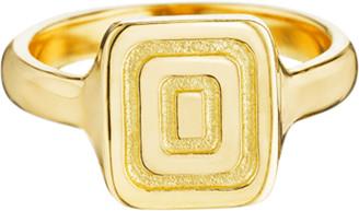 Icon Eyewear Mimi So Piece Icon Signet Ring