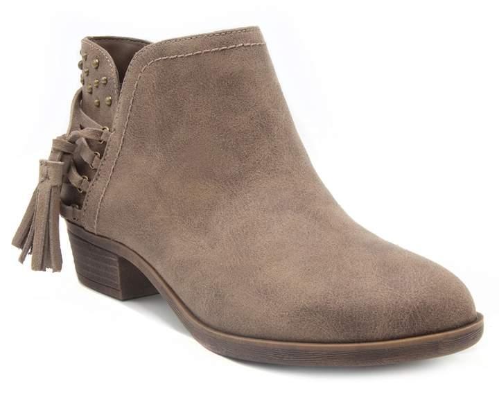 sugar Trusty Women's Ankle Boots