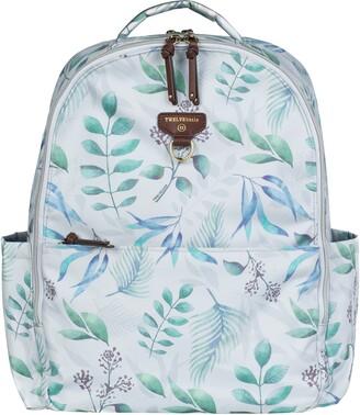 TWELVElittle On the Go Water Resistant Diaper Backpack
