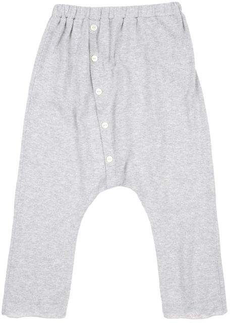 LE BEBÉ Casual trouser