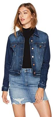 Logan Madison Women's Denim Jacket
