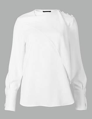 Autograph Long Sleeve Shirt