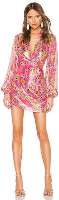Rococo Sand x REVOLVE Floral Dress