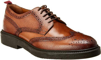 Bruno Magli Walton Leather Oxford