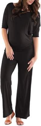BABY MOON Michelle Maternity Jumpsuit