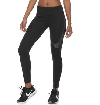Nike Women's Essential Running Midrise Tights