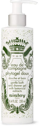 Sisley Paris Sisley - Paris - Eau de Campagne Bath & Shower Gel, 250ml