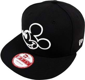 New Era Mickey Mouse OU Snapback Cap 9fifty M L Limited Edition Disney