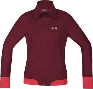Gore Wear C5 Gore Windstopper Trail Jacket - Women's