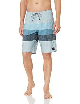 "O'Neill Men's 20"" Stretch Boardshort"