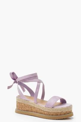 aa68db8fe59 boohoo Sandals For Women - ShopStyle UK