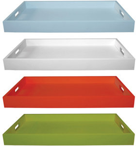 notNeutral Tetra Accessories Tray
