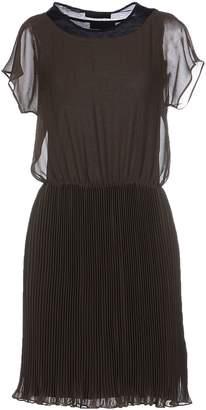 Tru Trussardi Short dresses