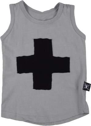 Nununu T-shirts - Item 37982417AC