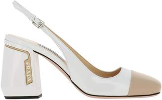 Prada High Heel Shoes Shoes Women