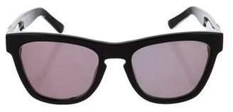 Westward Leaning Westward\\Leaning Leaning Reflective Sunglasses