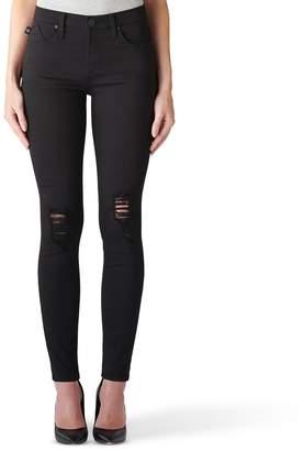 Rock & Republic Women's Berlin Midrise Skinny Jeans