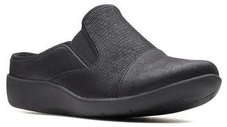 Clarks Sillian Free Clog - Wide Width Available