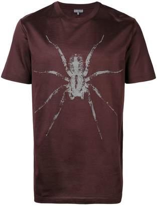 Lanvin spider print T-shirt