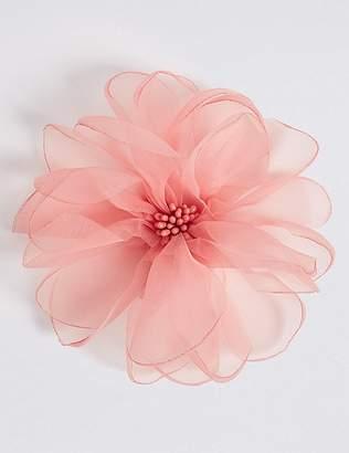 Marks and Spencer Flower Clip Fascinator