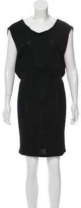 Barbara Bui Short Sleeve Mini Dress w/ Tags