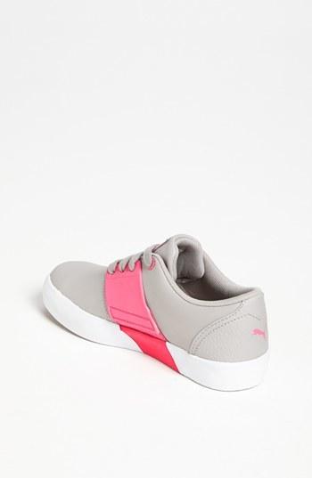 Puma 'El Ace 3 Jr' Sneaker (Toddler, Little Kid & Big Kid)