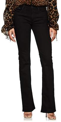 Care Label Women's Julia High-Rise Straight Jeans