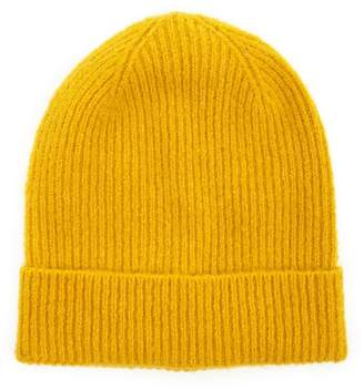Forever 21 Brushed Ribbed Beanie