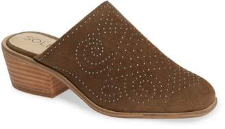 Sole Society Lilianne Mule