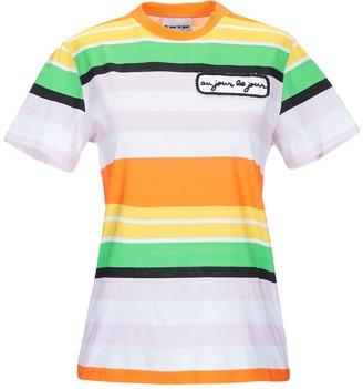 Au Jour Le Jour T-shirts - Item 12265375IF