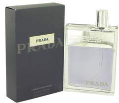 Prada Amber Eau De Toilette Spray By