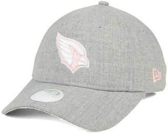 New Era Women's Arizona Cardinals Custom Pink Pop 9TWENTY Cap