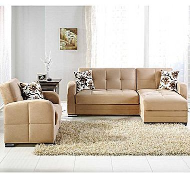JCPenney Klick Klak Kubo Sofa Bed Living Collection