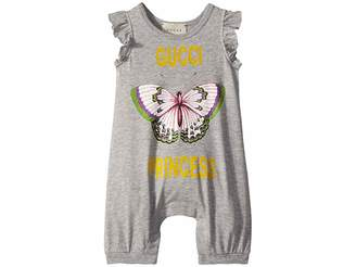 Gucci Kids Sleepsuit 504231X3L75 (Infant)