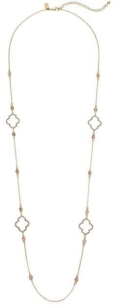 Kate SpadeKate Spade New York - Lantern Gems Scatter Necklace Necklace