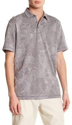 Tommy Bahama Leafing In The Sun Polo