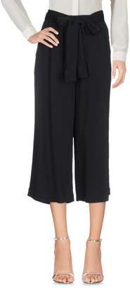 Gold Hawk 3/4-length shorts