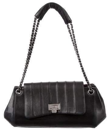 ChanelChanel Accordion Flap Bag