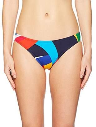 Nautica Women's s Core Bikini Bottom