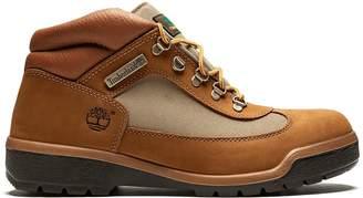 Timberland field boots