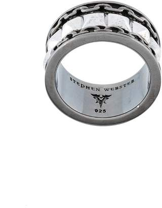 Stephen Webster shank ring
